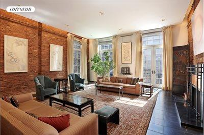 New York City Real Estate | View 49 East 68th Street | 6 Beds, 7 Baths