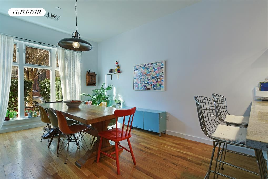 321 Greene Avenue, 1A, Dining Room