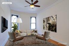 418 Central Park West, Apt. 3, Upper West Side