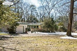 Opportunity Knocks In Quogue, Quogue