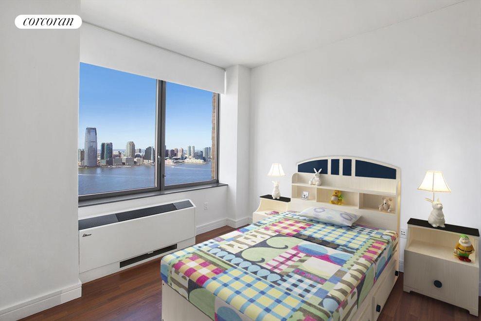 3rd bedroom - Virtual Furniture
