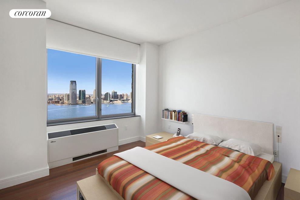 2nd Bedroom - Virtual Furniture