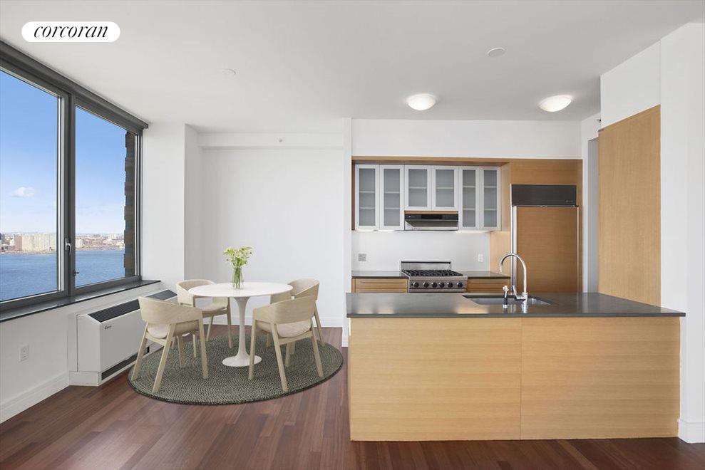 Dining Room/Kitchen - Virtual Furniture