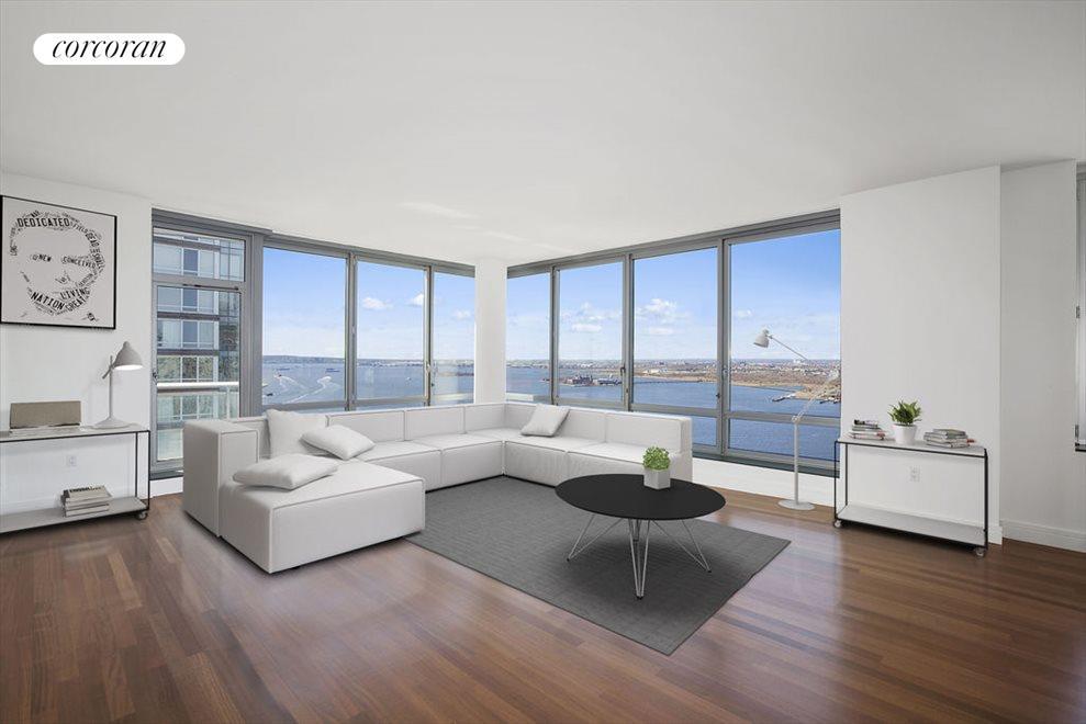 Living Room - Virtual Furniture
