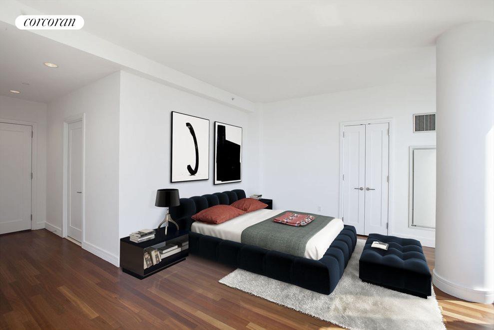Master Bedroom - Virtual Furniture