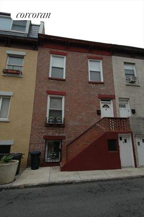 Corcoran 10 Dennett Place Carroll Gardens Real Estate Brooklyn
