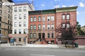 2350 Seventh Avenue, Harlem