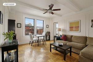107 West 86th Street, Apt. 14G, Upper West Side