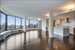 40 East 94th Street, 31D, Kitchen / Living Room