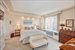 1150 Fifth Avenue, 6B, Master Bedroom