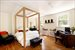 627 West End Avenue, Bedroom