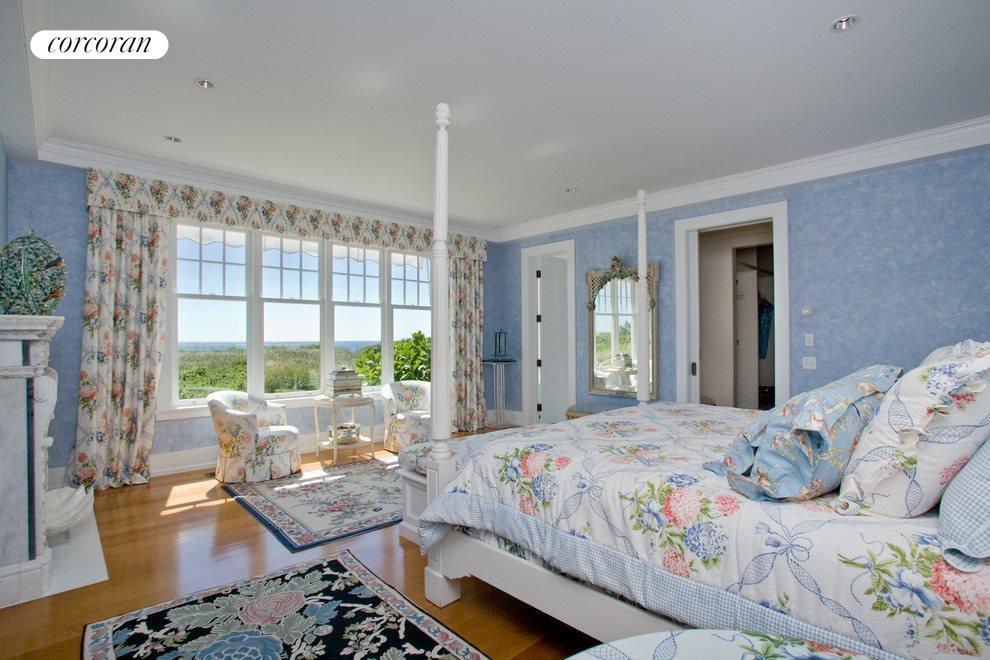 First Floor Master Suite With Oceanviews