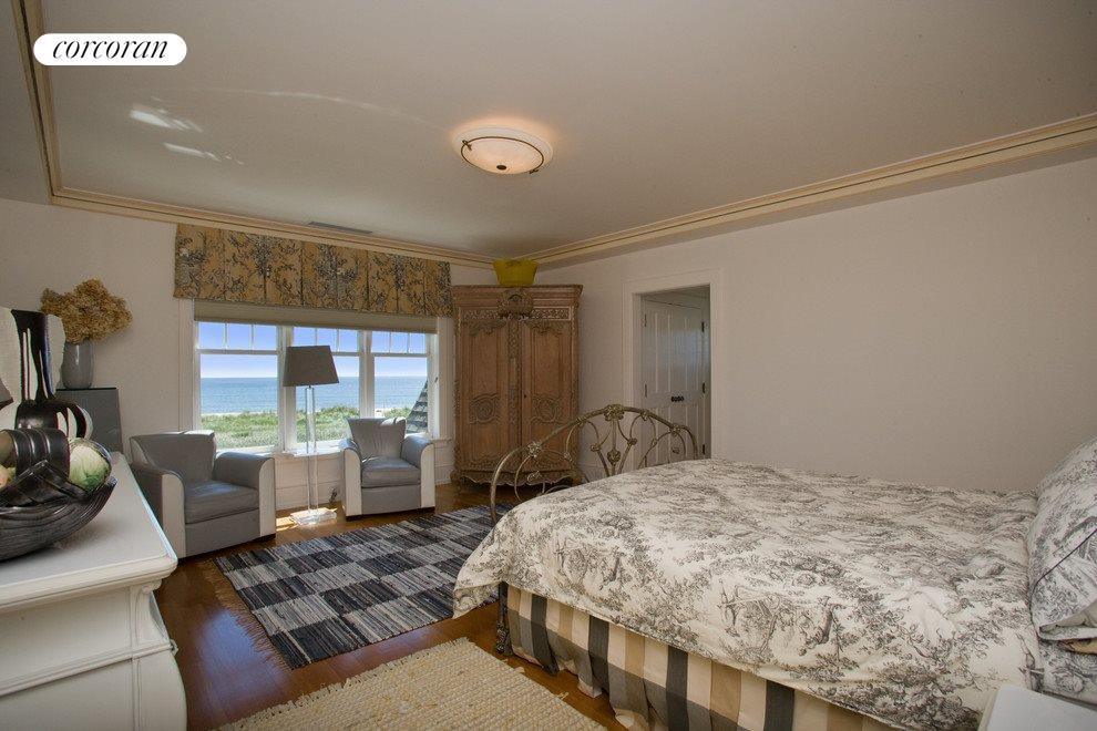 Ensuite Bedroom With Oceanviews