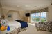 Squabble Lane, Ensuite Bedroom With Oceanviews