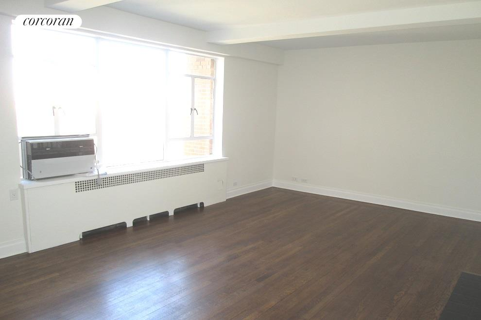240 Central Park South, 19K, Living Room