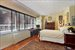 101 West 12th Street, 2U, Bedroom