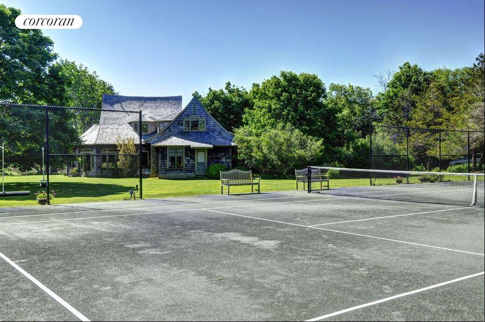 Har-Tru Tennis