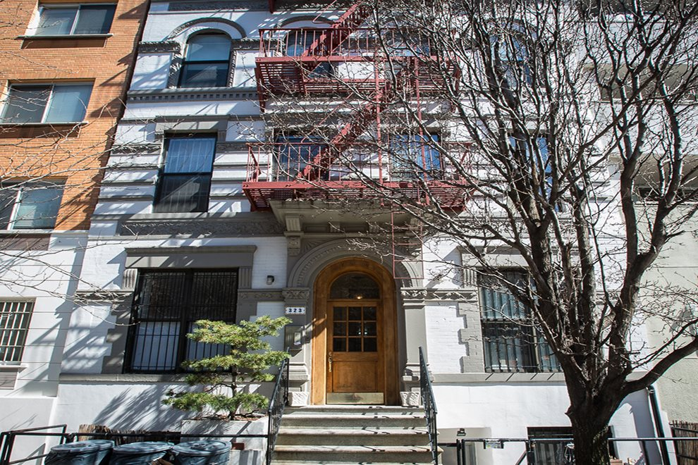New York City Real Estate | View 323 East 8th Street, #5AB | room 10