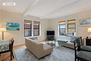 36 West 84th Street, Apt. 9A, Upper West Side