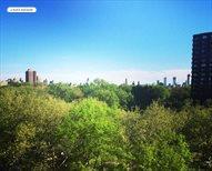 400 Central Park West, Apt. 8Y, Upper West Side