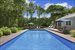 East Hampton, Heated Pool