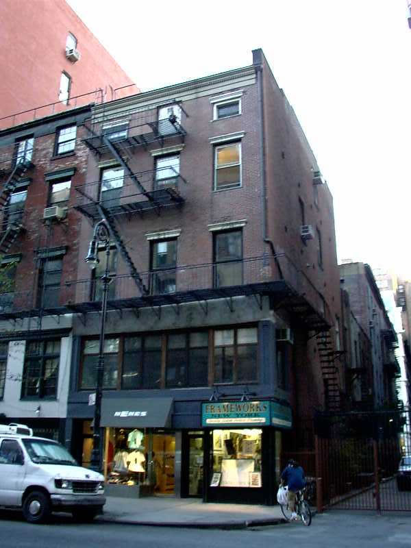 Photo of 3 Great Jones Street