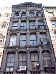 93 READE ST, 2nd Floor, Other Building Photo