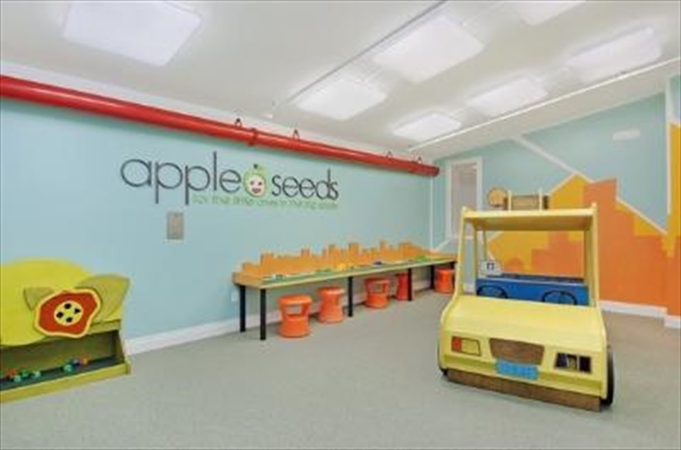 Appleseeds Playroom
