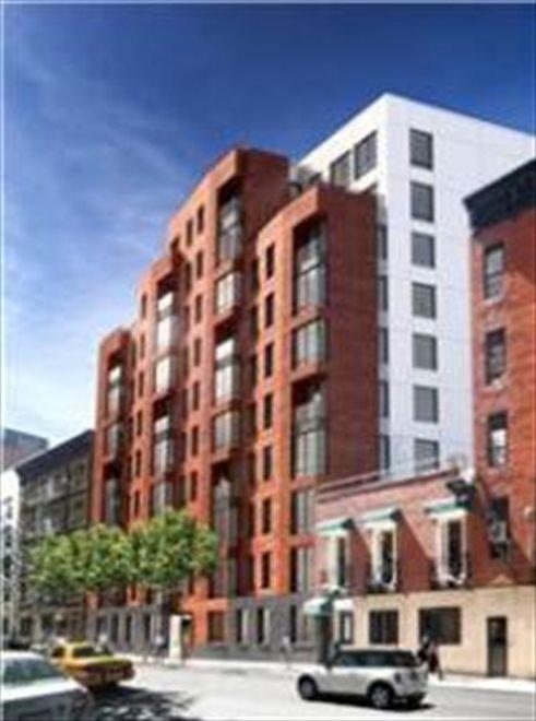Hudson Hill Condominium