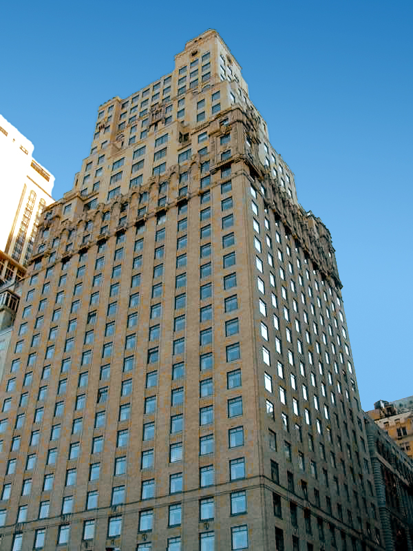50 Central Park South, 27 FL, Other Listing Photo