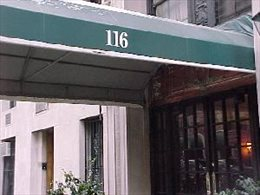 Photo of 116 East 63rd Street