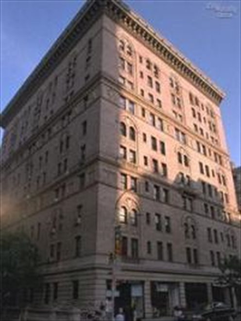 32 East 64th Street at Madison Avenue