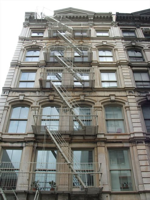 New York City Real Estate | View Walker Street | room 24