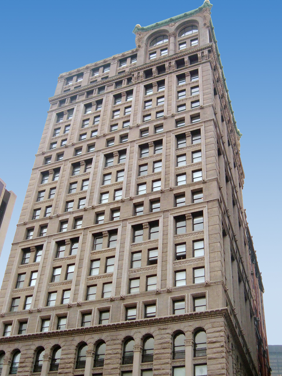150 NASSAU ST, 7C, Other Listing Photo