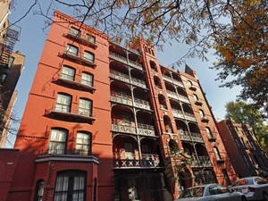 423 Hicks Street, Apt. 5G, Cobble Hill