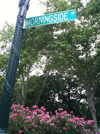 Morningside Avenue