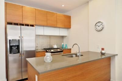 103 Meserole Street, 4A, Kitchen