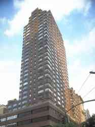 45 West 67th Street, 23D, Building Exterior