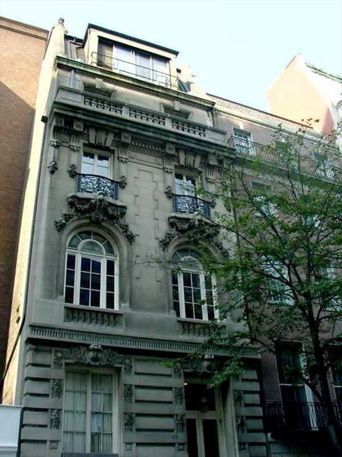 1901 Historic Limestone 25' Mansion