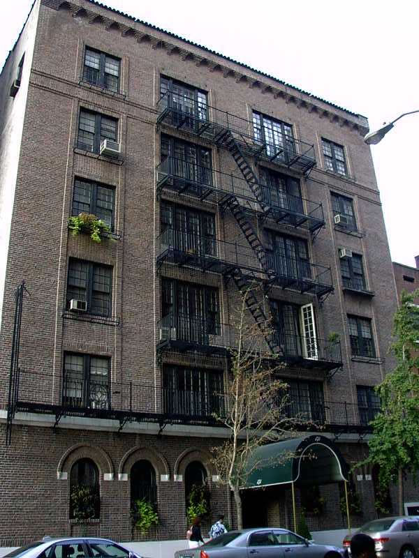 Photo of 171 West 12th Street