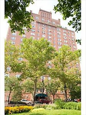 New York City Real Estate | View 299 West 12th Street, #11 H | Building Exterior