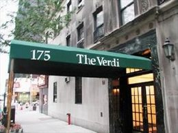 Photo of The Verdi