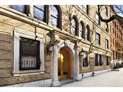 New York City Real Estate | View 123 West 74th Street, #1A-1 | Front Facade