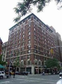 170 West 74th Street, 907, Building Exterior