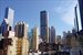 211 East 51st Street, 11D, View from Terrace