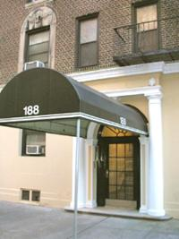 188 East 75th Street, Building Exterior