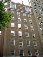 Photo of West Park Housing