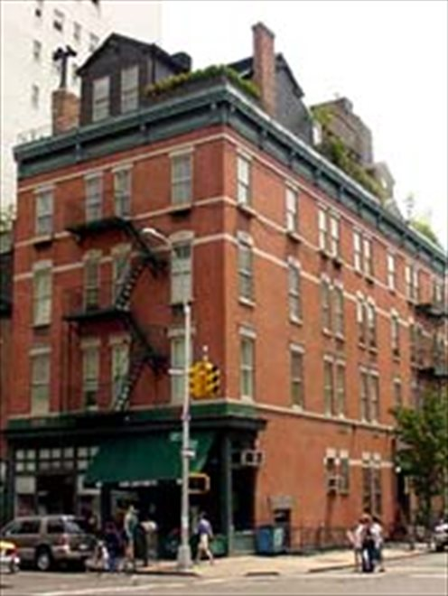 New York City Real Estate | View 203 East 13th Street, #PH4CD | room 10