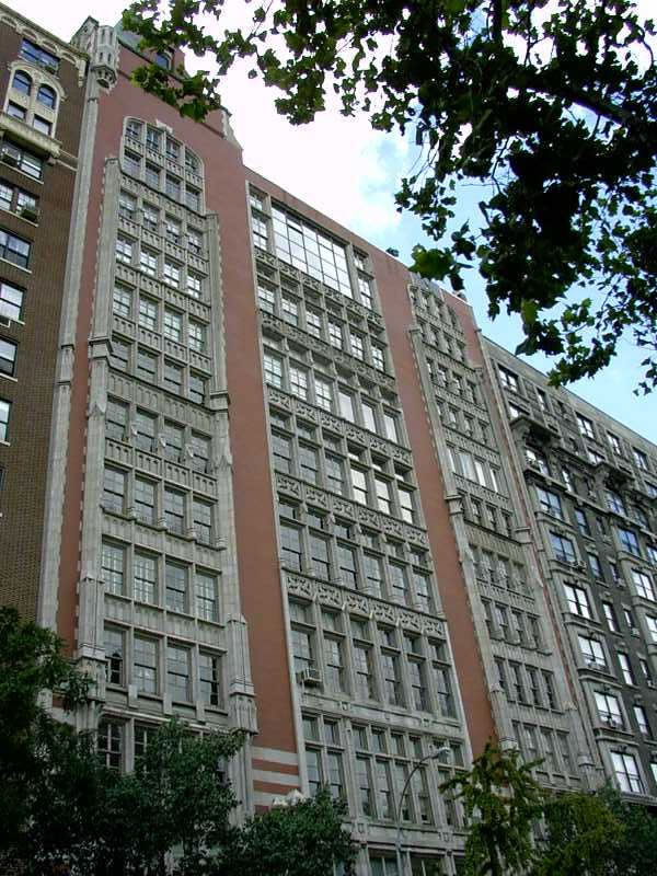 44 West 77th Street, 8E, Other Listing Photo