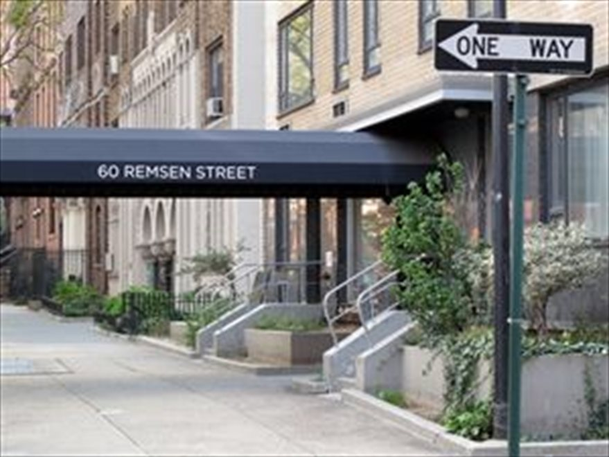 New York City Real Estate | View 60 Remsen Street, #6CD | room 10